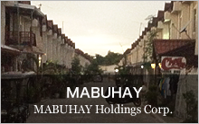 MABUHAY Holdings Corporation